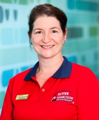 Joanne Bullock-Saxton